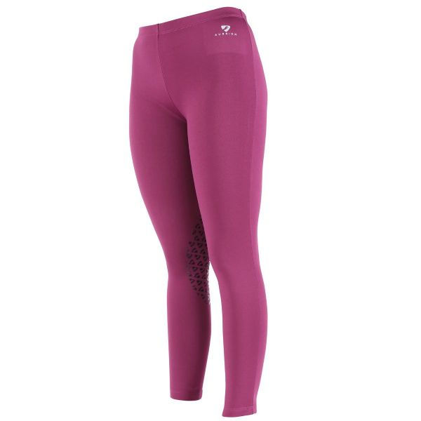 Shires Aubrion Hastings Fleece Tights - Ladies